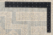 Multi Colored Gabbeh 8' 11 x 11' 9 - No. 63574 - ALRUG Rug Store