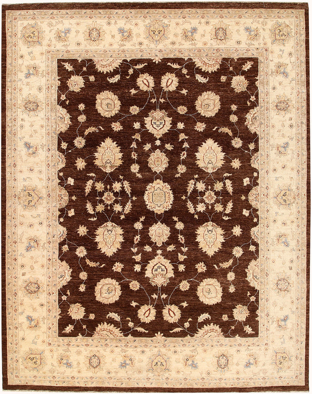 Saddle Brown Ziegler 8' x 10' - No. 64743