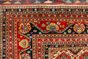 Multi Colored Khal Mohammadi 12' 6 x 16' - No. 65875 - ALRUG Rug Store