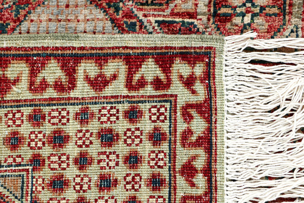 Multi Colored Mamluk 3' 3 x 4' 11 - No. 65889 - ALRUG Rug Store