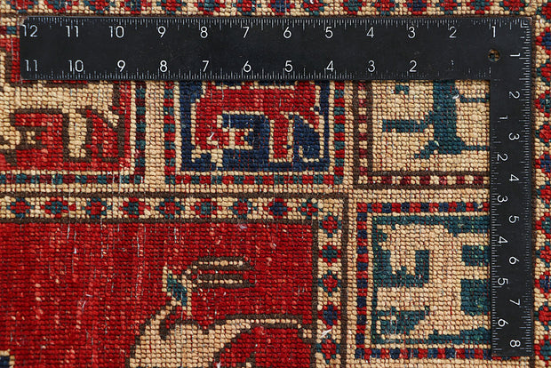 Multi Colored Ziegler 9' 8 x 9' 9 - No. 66214 - ALRUG Rug Store