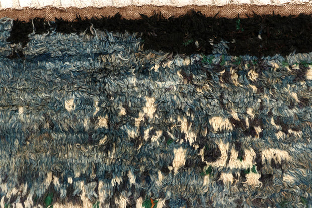 Multi Colored Abstract 5' 8 x 7' 8 - No. 66288 - ALRUG Rug Store