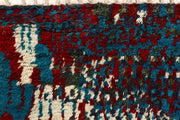 Multi Colored Abstract 5' 2 x 6' 4 - No. 66297 - ALRUG Rug Store