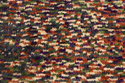 Multi Colored Abstract 4' 9 x 6' 6 - No. 66303 - ALRUG Rug Store
