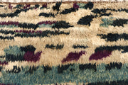 Multi Colored Abstract 6' 4 x 9' 8 - No. 66347 - ALRUG Rug Store
