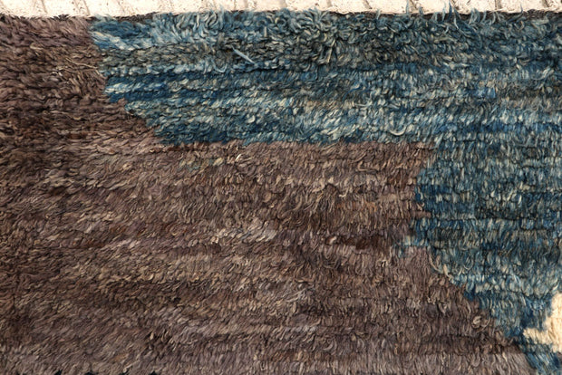Multi Colored Abstract 6' 8 x 9' 7 - No. 66358 - ALRUG Rug Store