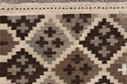 Multi Colored Kilim 5' x 6' 7 - No. 66805 - ALRUG Rug Store