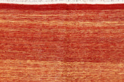 Multi Colored Kilim 4' 9 x 8' 1 - No. 66854 - ALRUG Rug Store