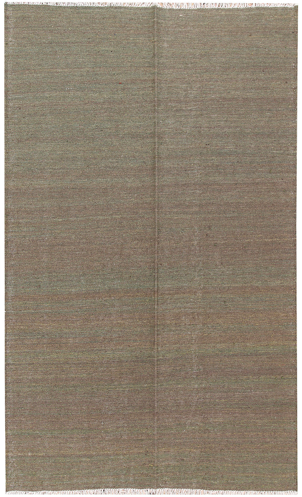 Multi Colored Kilim 5' x 8' 2 - No. 66866 - ALRUG Rug Store