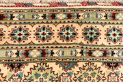 Blanched Almond Khal Mohammadi 6' 4 x 10' - No. 67106 - ALRUG Rug Store