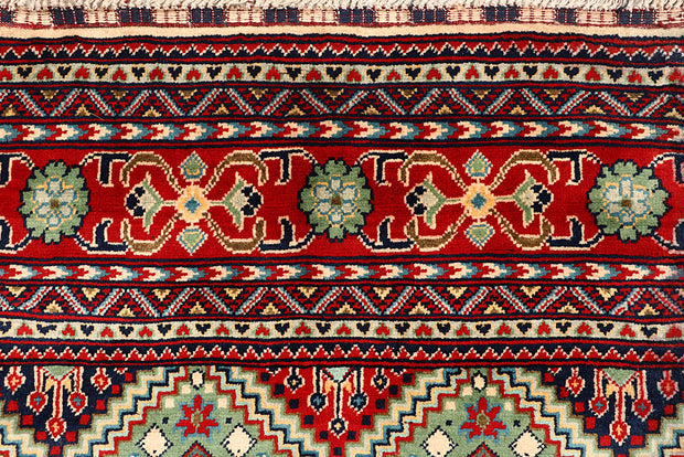 Multi Colored Khal Mohammadi 6' 10 x 10' 2 - No. 67137 - ALRUG Rug Store