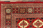 Multi Colored Khal Mohammadi 6' 8 x 9' 9 - No. 67143 - ALRUG Rug Store