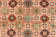 Multi Colored Khal Mohammadi 8' x 11' 6 - No. 67158 - ALRUG Rug Store