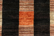 Multi Colored Gabbeh 8' 2 x 9' 6 - No. 67339 - ALRUG Rug Store