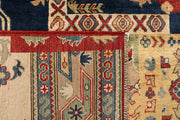 Multi Colored Kazak 8' x 10' 2 - No. 67449