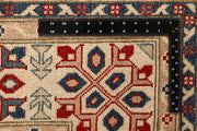 Multi Colored Kazak 9' 1 x 12' 2 - No. 67457