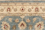 Light Slate Grey Oushak 2' 11 x 16' 5 - No. 67488 - ALRUG Rug Store