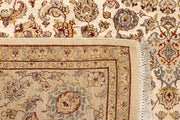 Blanched Almond Isfahan 7' 10 x 10' 6 - No. 67538 - ALRUG Rug Store