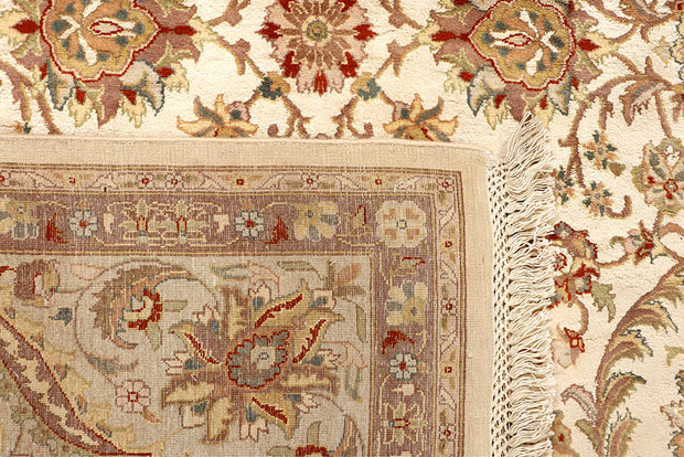 Old Lace Mahal 8' x 10' 5 - No. 67540 - ALRUG Rug Store