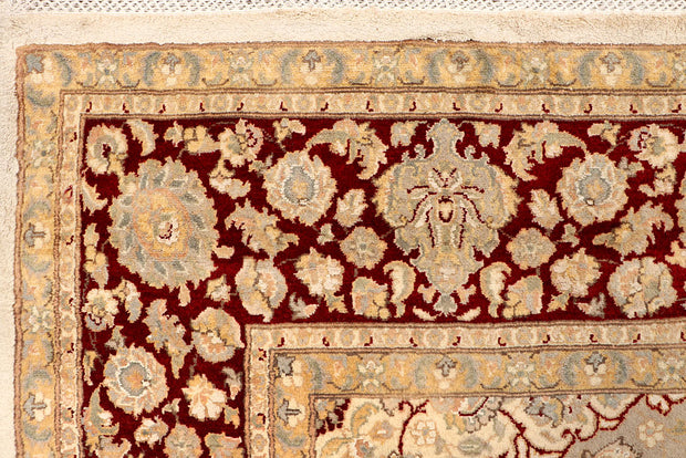 Blanched Almond Isfahan 8' x 10' 2 - No. 67551 - ALRUG Rug Store