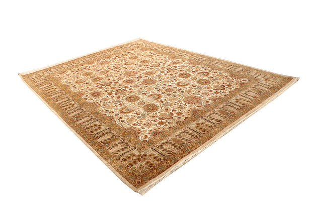 Antique White Mahal 8' x 10' 1 - No. 67556 - ALRUG Rug Store