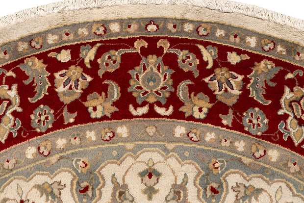 Blanched Almond Ardibil 7' 10 x 8' - No. 67568 - ALRUG Rug Store