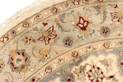 Blanched Almond Ardibil 7' 9 x 8' - No. 67569 - ALRUG Rug Store