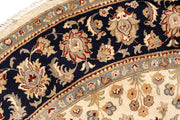 Blanched Almond Mahal 8' x 8' 1 - No. 67570 - ALRUG Rug Store