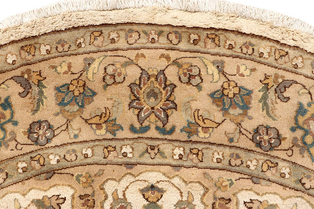 Blanched Almond Ardibil 7' 9 x 7' 10 - No. 67573 - ALRUG Rug Store