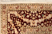 Blanched Almond Isfahan 10' x 13' 10 - No. 67575 - ALRUG Rug Store