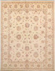 Blanched Almond Ziegler 7' 9 x 9' 11 - No. 67719 - ALRUG Rug Store