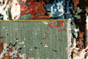 Multi Colored Abstract 6' 1 x 8' 11 - No. 67799 - ALRUG Rug Store