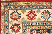 Dark Red Kazak 9' 11 x 14' 1 - No. 68009 - ALRUG Rug Store