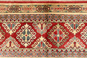 Multi Colored Kazak 10' x 16' 1 - No. 68011 - ALRUG Rug Store