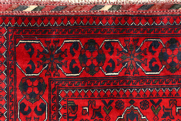 Red Khal Mohammadi 2' 7 x 10' 1 - No. 68107 - ALRUG Rug Store