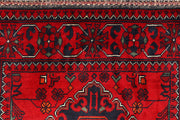 Red Khal Mohammadi 2' 7 x 6' 8 - No. 68109 - ALRUG Rug Store