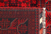 Red Khal Mohammadi 2' 10 x 9' 10 - No. 68111 - ALRUG Rug Store