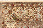 Blanched Almond Gombud 6' 6 x 9' 8 - No. 68398 - ALRUG Rug Store