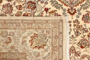 Bisque Isfahan 6' 6 x 9' 7 - No. 68424 - ALRUG Rug Store