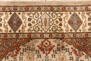 Multi Colored Gombud 4' 6 x 7' 2 - No. 68489 - ALRUG Rug Store
