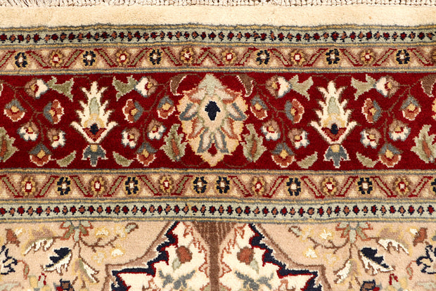 Blanched Almond Tree of Life 5' 1 x 7' 11 - No. 68500 - ALRUG Rug Store