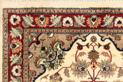 Blanched Almond Mahal 2' 7 x 10' 4 - No. 68521 - ALRUG Rug Store