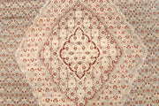 Multi Colored Tabriz 9' 1 x 12' 1 - No. 68540 - ALRUG Rug Store