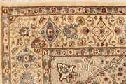 Blanched Almond Gombud 5' 7 x 8' 3 - No. 68753 - ALRUG Rug Store