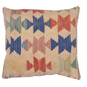Kilim Cushion 1' 4 x 1' 3 (ft) - No. AL23491 - ALRUG Rug Store