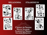 Belladonna and Stramonium