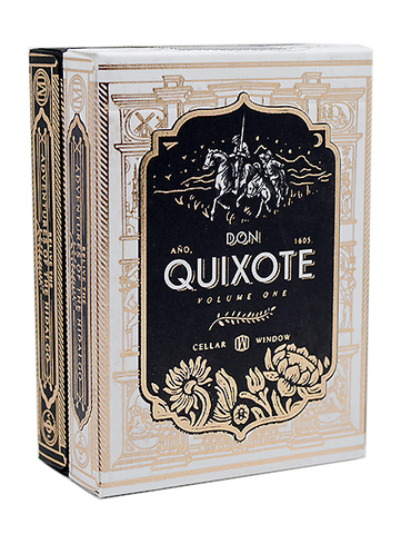 DON QUIXOTE Vol.1