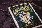 Legends - #353 Celtic Edition