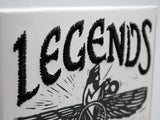 LEGENDS #098 Persian Edition