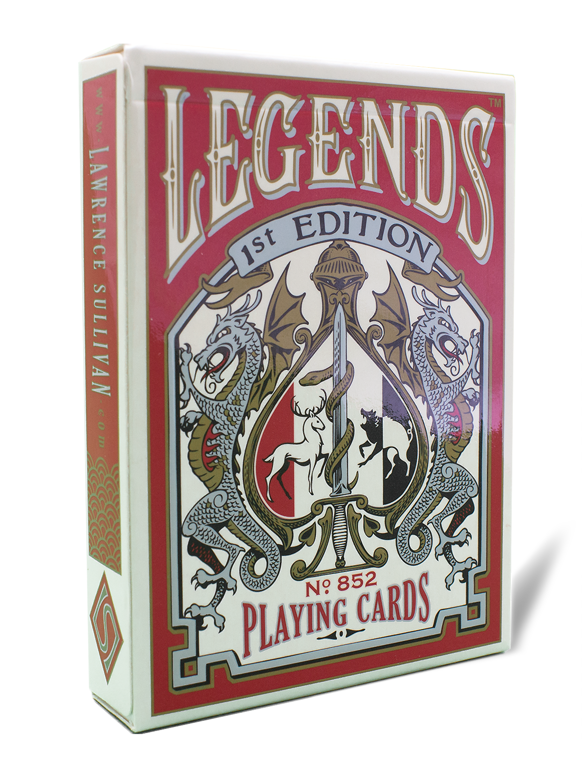 Legends Classic Cards